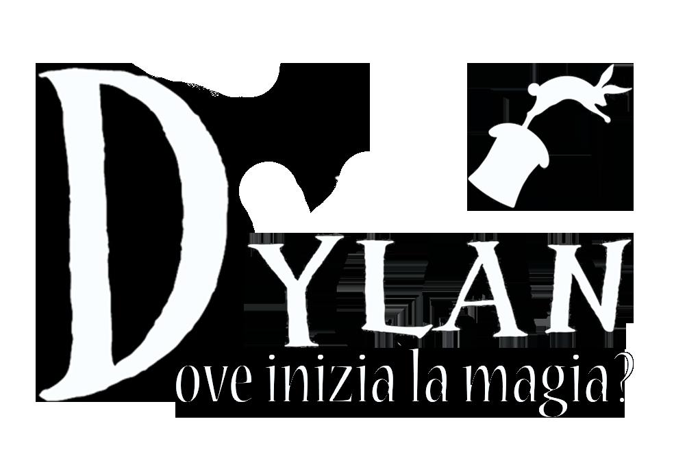 Logo Mago Dylan