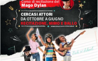 School of Drama Novara