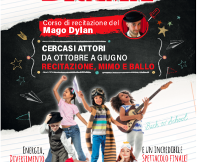 School of Drama Novara